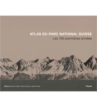 Atlas du Parc National Suisse
