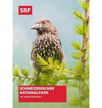 DVD Schweizerischer Nationalpark - 100 Jahre Einsamkeit