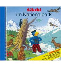 Globi im Nationalpark CD