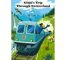 Globi's Trip through Switzerland