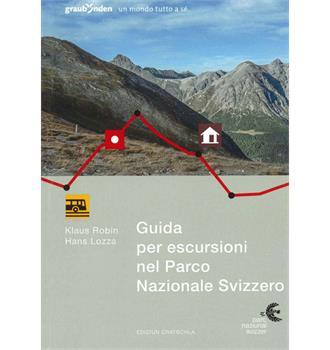 Guida per escursioni nel Parco Nazionale Svizzero