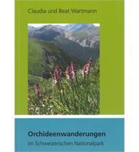 Orchideenwanderung im Schweizerischen Nationalpark