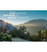 Parc Sauvage et Fascinant