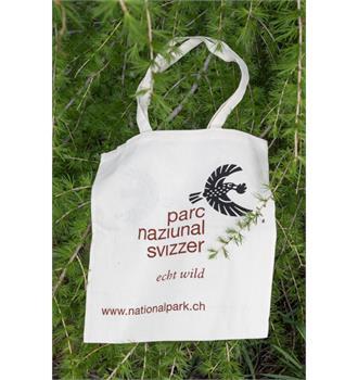 Stofftasche mit Logo