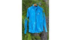Fiber fur jackets / gilets