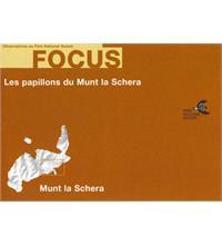 Focus Les papillons du Munt la Schera