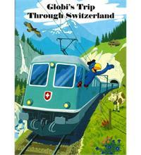 Globi's Trip through Switzerland