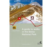A guide to walks in the Swiss National Park