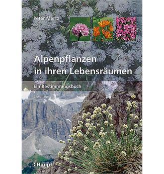Alpenpflanzen in ihren Lebensräumen