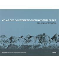 Atlas des Schweizerischen Nationalparks