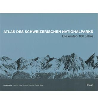 Atlas des SNP deutsch