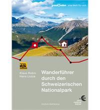 Wanderführer durch den Schweizerischen Nationalpark