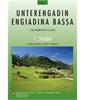 Carta nazionale della Svizzera Bassa Engadina