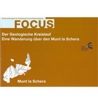 Focus Der Geologische Kreislauf