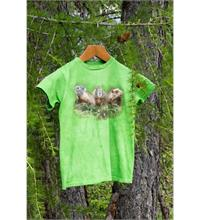 T-Shirt Murmeli